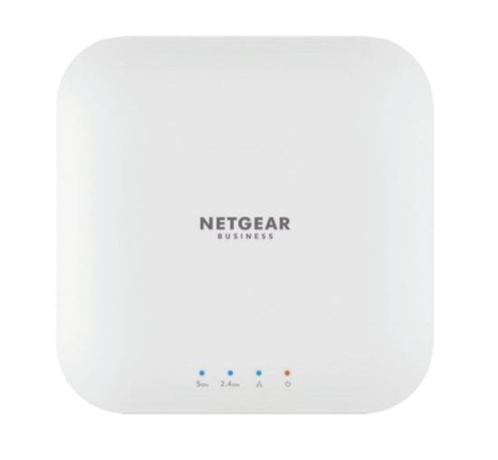 Immagine di NETGEAR ACCESS POINT WAX218 Wi-Fi 6 AX3600, POE