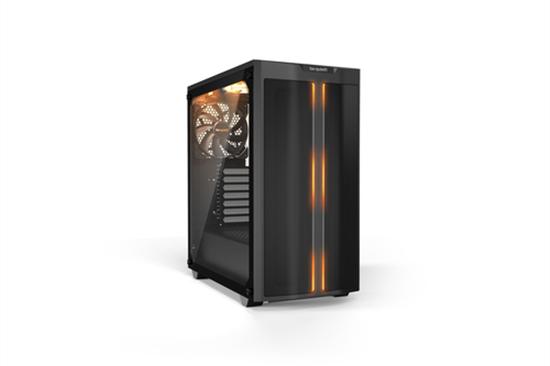 Immagine di BE QUIET! CASE ATX PURE BASE 500DX BLACK, 1XUSB 3.2, 1XUSB-C, 7 SLOT ESPANSIONE, 2X3.5/5X2.5 DRI