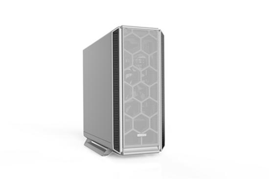Immagine di BE QUIET! CASE ATX SILENT BASE 802 WHITE, 2.5/3.5 HDD DRIVE, I/O AUDIO, 9 SLOT ESPANSIONE, 2X140MM F