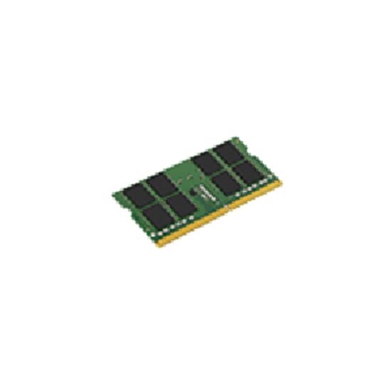 Immagine di KINGSTON RAM 16GB DDR4-2666 PC4-21300 DDR4 SDRAM CL19