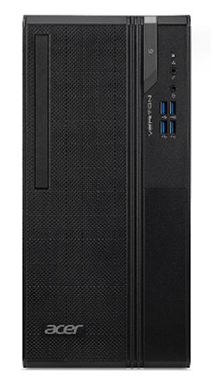 Immagine di ACER PC VES2740G I5-10400 8GB 256GB SSD DVD-RW WIN 10 HOME