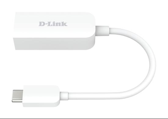 Immagine di D-LINK ADATTATORE DA USB-C A ETHERNET 2.5G