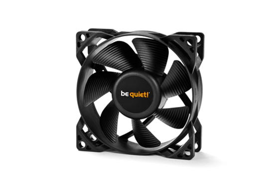 Immagine di BE QUIET! VENTOLA CASE PURE WINGS 2 PWM 92MM