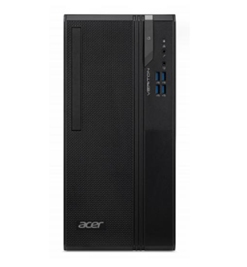 Immagine di ACER PC VES2740G I5-10400 4GB 256GB SSD DVD-RW FREEDOS