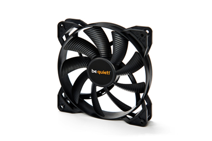 Immagine di BE QUIET! VENTOLA CASE PURE WINGS 2 140MM PWM HIGH-SPEED
