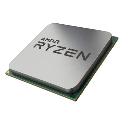 Immagine di AMD CPU RYZEN 3 3100 AM4 4 CORE 3,6GHZ 16MB CACHE 65W TRAY VERSION ONLY CHIPSET