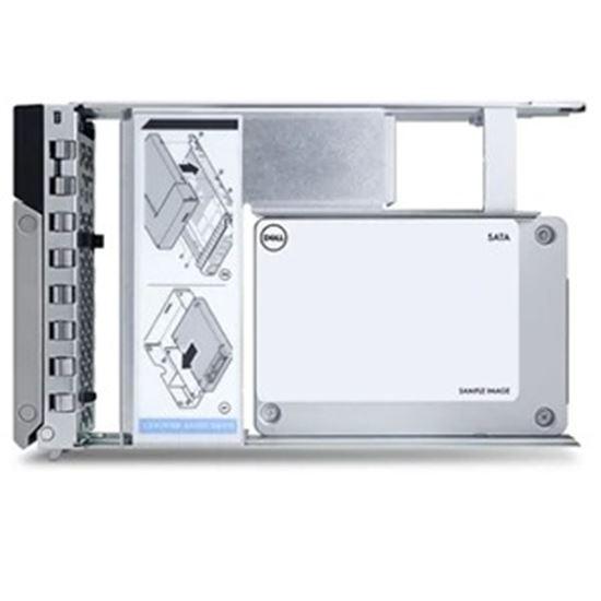 """Immagine di DELL SSD SERVER 480GB SATA 2,5"""" 6GB/S SFF READ INTENSIVE (3,5"""" DRIVE CARRIER)"""
