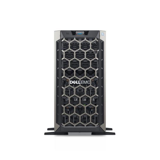 Immagine di DELL SERVER TOWER POWEREDGE T340 XEON E-2224 4 CORE 3,4GHZ 16GB DDR4 RDIMM 1TB HDD