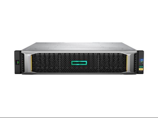 Immagine di HPE MSA 2050 SAS 6x1.2TB DUAL CONTROLLER SFF SAS TVLITE