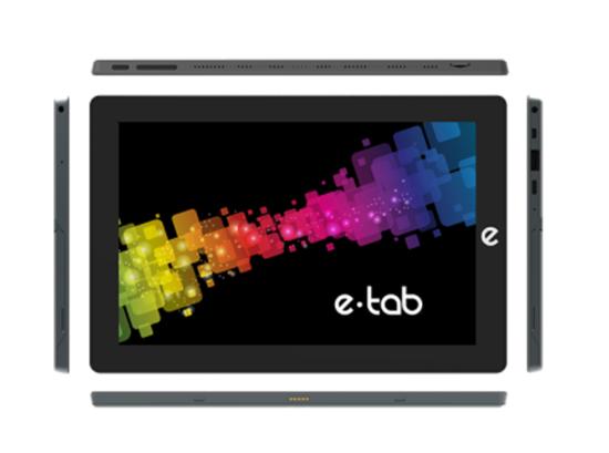 Immagine di MICROTECH E-TAB 10.1 4GB 64GB LTE  ANDROID 11  NERO