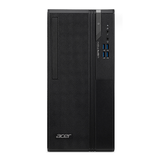 Immagine di ACER PC VES2740G I5-10400 4GB 256GB SSD DVD-RW WIN FREEDOS