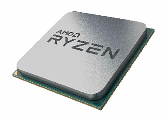 Immagine di AMD CPU RYZEN 5 3600X 3,8GHZ AM4 3MB CACHE 32MB TRAY VERSION ONLY CHIPSET
