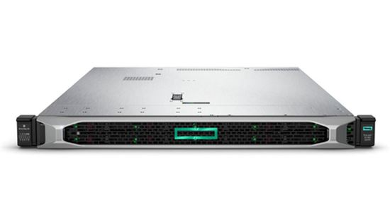 Immagine di HPE SERVER RACK DL360 GEN10 XEON-S 4208 8 CORE 2,1GHz 16GB DDR4 RDIMM