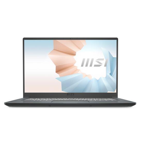 Immagine di MSI NB MODERN 15 A11M-207IT I5-1135G7 8GB 512GB SSD 15.6 WIN 10 HOME