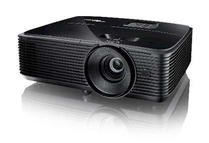 Immagine di OPTOMA VIDEOPROIETTORE H185X WXGA, 3700 LUMEN, 28.000:1, HDMI