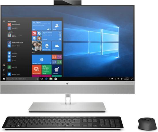 Immagine di HP PC AIO ELITEONE 800 G6 I7-10700 16GB 512GB SSD 23,8 TOUCH WIN 10 PRO