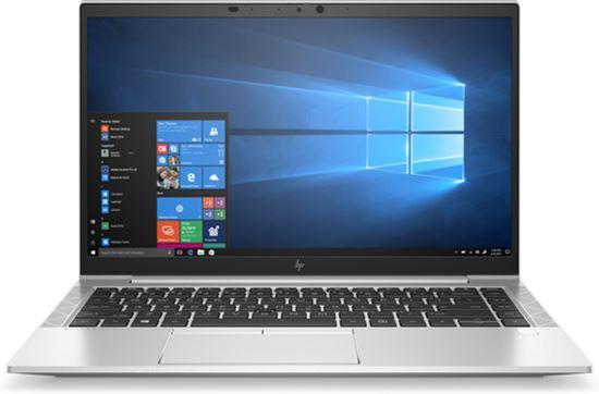 Immagine di HP NB ELITEBOOK 840 G7 I5-10210 8GB 256GB SSD 14 WIN 10 PRO