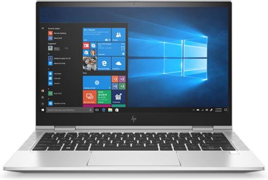 Immagine di HP NB ELITEBOOK X360 830 I5-10210 16GB 512GB SSD 13,3 WIN 10 PRO