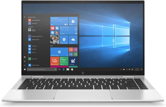 Immagine di HP NB ELITEBOOK X360 1040 I7-10710 16GB 512GB SSD 14 WIN 10 PRO