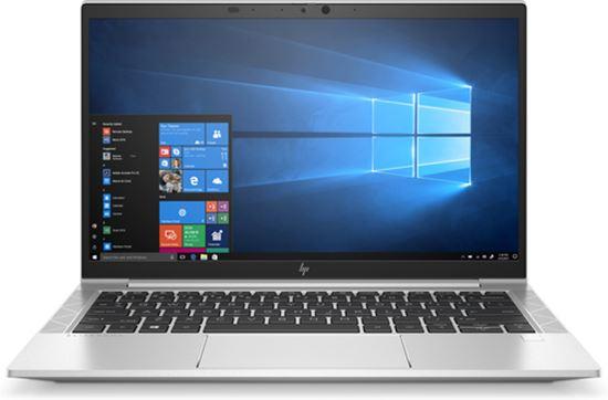 Immagine di HP NB ELITEBOOK 835 G7 RYZEN 5 PRO 4650 8GB 256GB SSD 13,3 WIN 10 PRO