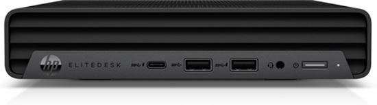 Immagine di HP PC ELITEDESK 800 G6 DM I5-10500 8GB 256GB SSD WIN 10 PRO