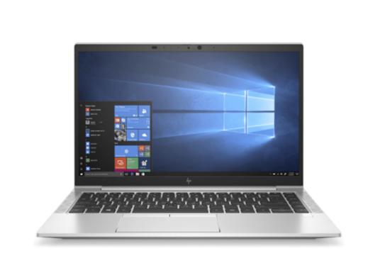 Immagine di HP NB ELITEBOOK 840 G7 I7-10510 8GB 256GB SSD 14 WIN 10 PRO