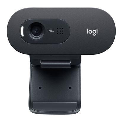 Immagine di LOGITECH WEBCAM BUSINESS C505E HD 720P/30FPS, USB, CONFERENCE CAM