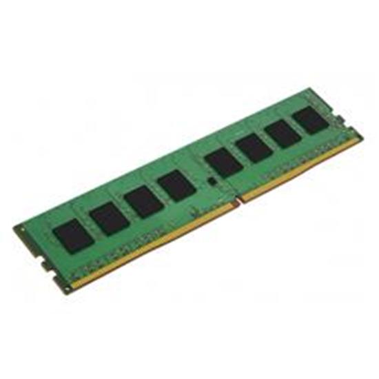 Immagine di KINGSTON RAM DIMM 16GB DDR4 2666MHZ CL19 NON ECC