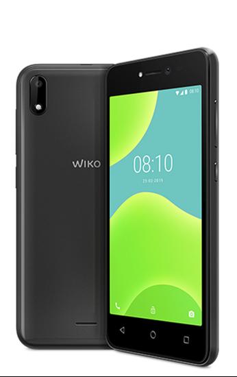 Immagine di WIKO SMARTPHONE Y50 5 ANDROID OREO 8.1 1GB+16GB DARK GREY