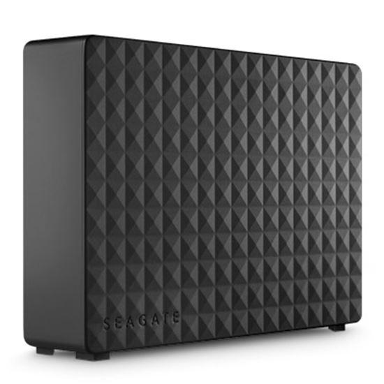 Immagine di SEAGATE HDD ESTERNO 6TB 3,5 USB 3.0 BLACK