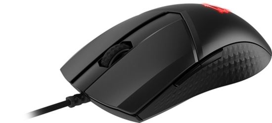 Immagine di MSI MOUSE GAMING CLUTCH GM41 LIGHTWEIGHT, 16000 DPI, SWITCH OMRON, SUPPORTO DRAGON CENTER