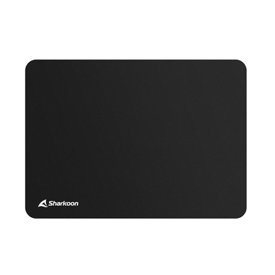 Immagine di SHARKOON MOUSEPAD TAPPETINO GAMING 1337 MAT BLACK V2 L, LUNGHEZZA 35,5CM