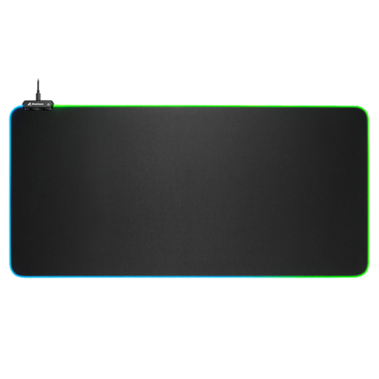 Immagine di SHARKOON MOUSEPAD TAPPETINO GAMING 1337 MAT RGB V2 900, USB, LUNGHEZZA 90CM