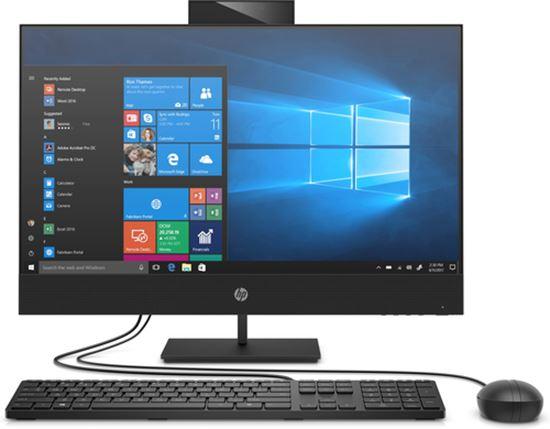 """Immagine di HP PC AIO PROONE 440 G6 23,80"""" I5-10500T 8GB 256GB SSD DVD-RW WIN 10 HOME"""
