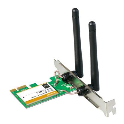 Immagine di TENDA ADATTATORE USB WIRELESS 150Mb 802.11N/G/B, NANO SIZE, VERSIONE AUTO INSTALLANTE