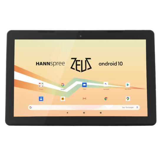 Immagine di HANNSPREE TABLET ZEUS 13.3 IPS 3GB+32GB WIFI ANDORID 10