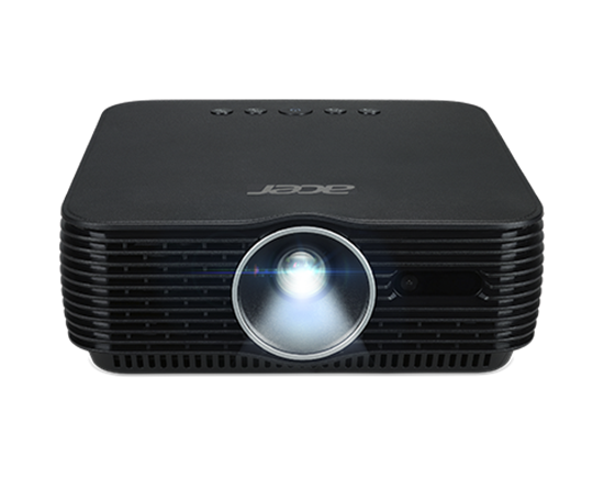 Immagine di ACER VIDEOPROIETTORE B250i, 1080P , 1200 LUMEN, 5.000:1, VGA/MHL/USB
