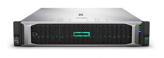 Immagine di HPE SERVER RACK DL380 GEN10 XEON-S 4210R 10 CORE 2,4GHz 32GB DDR4 8SFF SAS,SATA