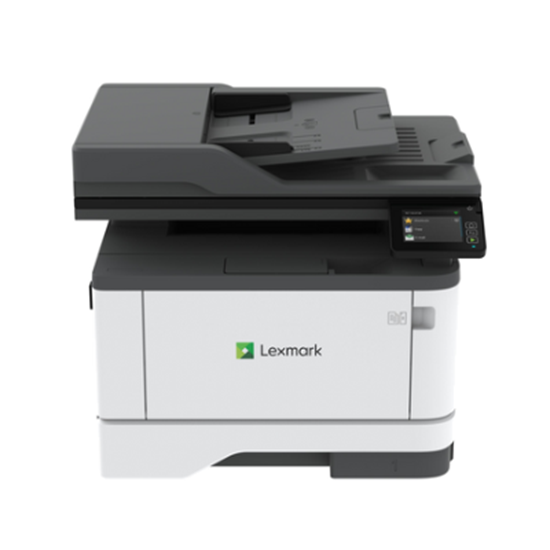 Immagine di LEXMARK MULTIF. LASER MB3442i B/N 40PPM FRONTE/RETRO AIRPRINT USB/LAN/WIFI - 3IN1  GAR. 4 ANNI