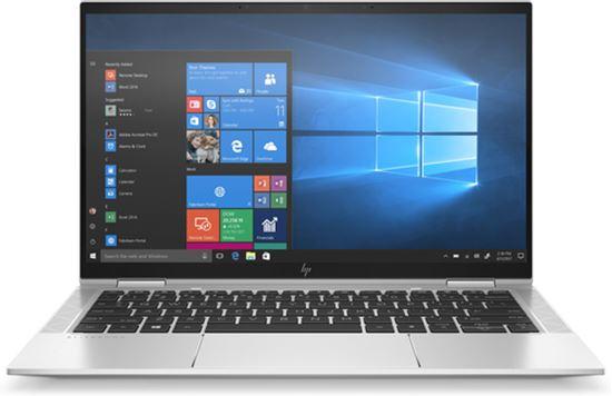 Immagine di HP NB ELITEBOOK X360 1030 I7-10710 16GB 512GB SSD 13,3 OLED WIN 10 PRO
