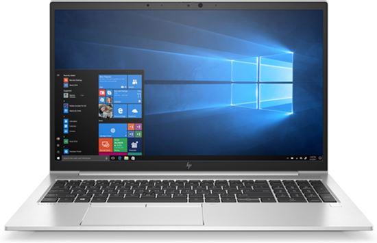 Immagine di HP NB ELITEBOOK 855 G7 RYZEN 5 PRO 4650 16GB 512GB SSD 15,6 WIN 10 PRO