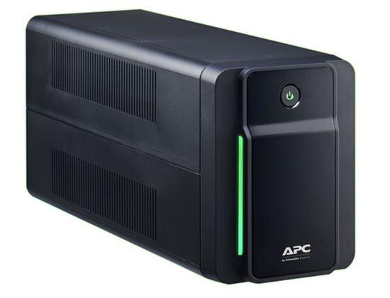 Immagine di APC BACK-UPS 750VA, 230V, AVR, IEC SOCKETS