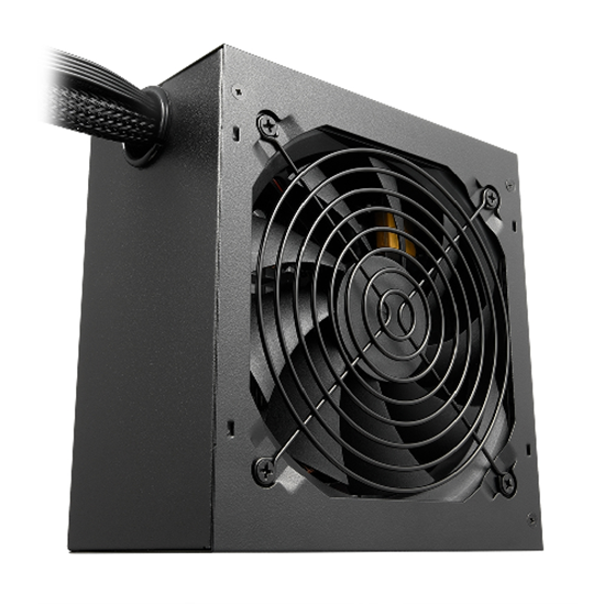 Immagine di SHARKOON ALIMENTATORE 700WATT 80PLUS BRONZE, RYZEN COMPATIBILE, 120MM LOW NOISE FAN
