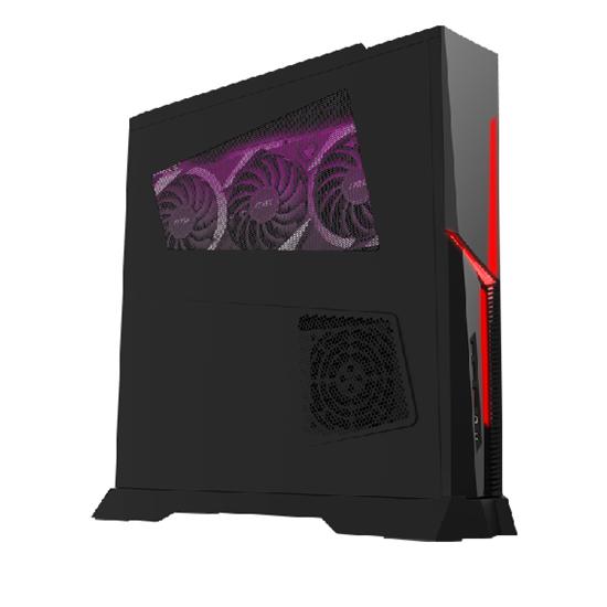 Immagine di MSI PC GAMING MPG TRIDENT A 10SI-1493EU I7-10700 16GB 1T+1T GTX 1660 SUPER VENTUS XS WIN 10