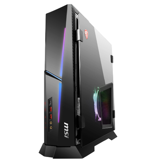 Immagine di MSI PC GAMING MPG TRIDENT AS 10TD-1496EU I5-10400F 16GB 1T+1T RTX 3070 VENTUS 2X WIN 10
