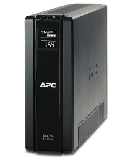 Immagine di APC BACK-UPS PRO 1500 POWER-SAVING, 230V, SCHUKO