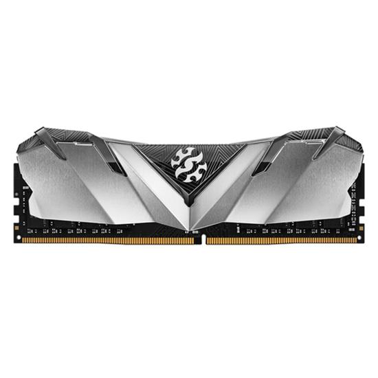 Immagine di ADATA RAM GAMING XPG GAMMIX D30 8GB (1X8GB) 3200MHZ DDR4 CL16-20-20 BLACK