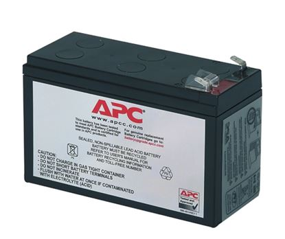 Immagine di APC REPLACEMENT BATTERY CARTRIDGE 106