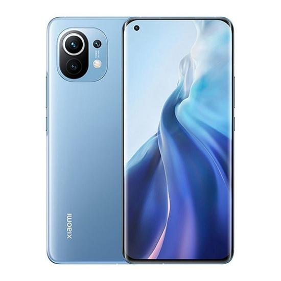 Immagine di XIAOMI MI 11 256GB 8GB 5G DUAL SIM HORIZON BLUE