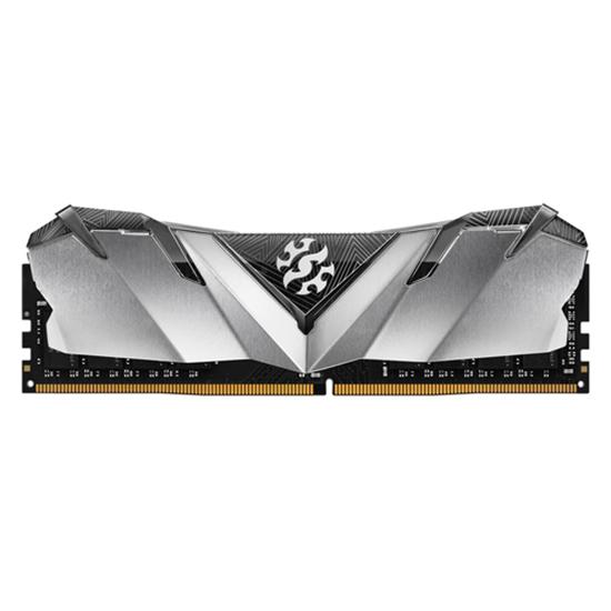 Immagine di ADATA RAM GAMING XPG GAMMIX D30 DDR4 3200MHZ CL16 16GB BLACK EDITION